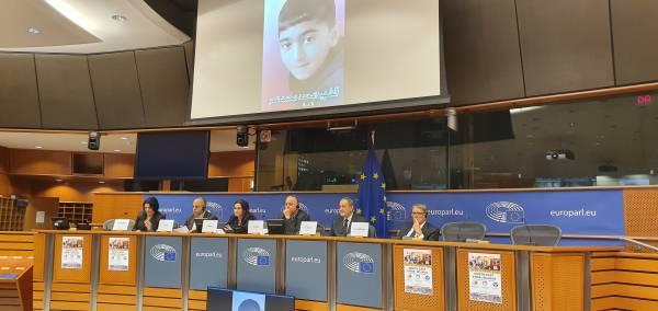 AP'de Rojava Konferansı: PKK listeden çıkarılmalı ile ilgili görsel sonucu