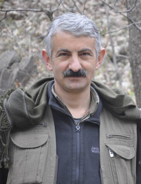 ANF   HSM, Sinan Dersim'in şehit düştüğünü açıkladı